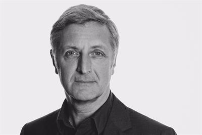 Jerry Buhlmann to step down from Dentsu Aegis Network