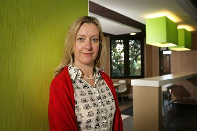 Jill McDonald departs M&S after less than two years