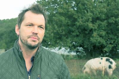 Jimmy Doherty ad for Red Tractor escapes ban despite 87 complaints