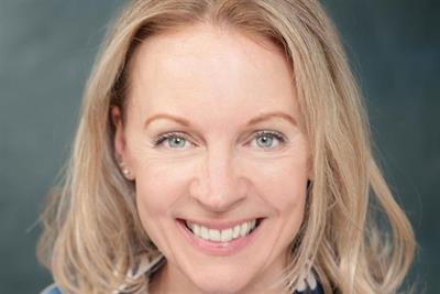 Jo Hagger leaves Wunderman as UK MD after three months