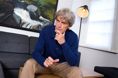 An open letter to John Hegarty, from a 'boring creative'