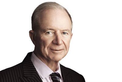 John McGarry, co-founder of Mcgarrybowen, dies