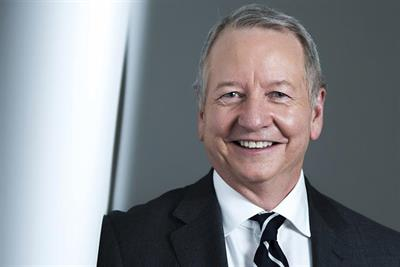 John Seifert on Ogilvy UK restructure: 'Michael Frohlich has my full backing - 1,000%'