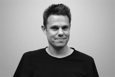 Amplify's Jonathan Emmins tops Event 100 Club 2017