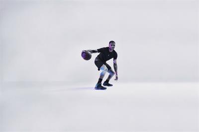 Jordan Brand opens pop-up for NBA All-Star weekend
