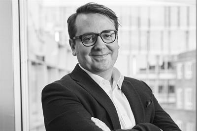 VMLY&R hires Justin Pahl as CEO