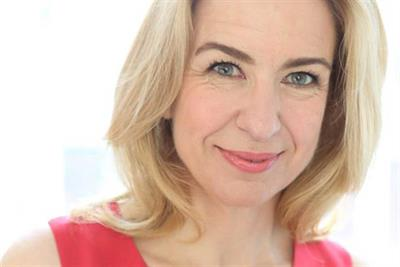 Credos chief Karen Fraser leaves Advertising Association after a decade