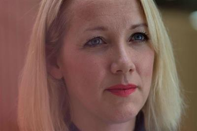 BBH promotes Karen Martin to MD