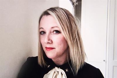 BBH London names Karen Martin CEO in leadership rejig
