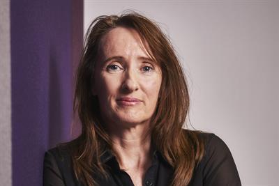 Three UK hires Katrina Ward-Smith as brand director