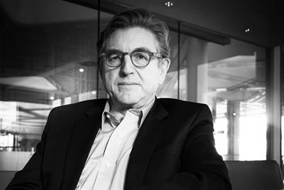 Keith Weed unveiled as investor in influencer marketplace Tribe
