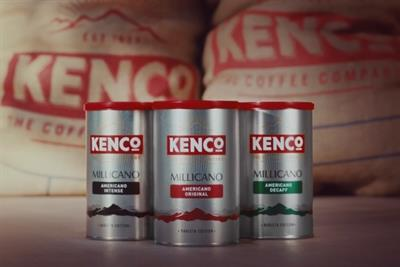 Kenco picks Karmarama as lead creative agency