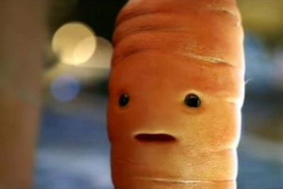 Aldi booze ad with Kevin the Carrot banned by ASA