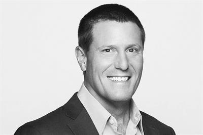 Disney veteran Kevin Mayer appointed TikTok CEO