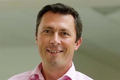 Former Britvic marketer Kevin McNair joins KP Snacks