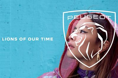 Peugeot bids to move upmarket with brand refresh and global campaign