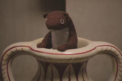 The making of the ad: Loewe's surreal stop-motion Christmas fantasy
