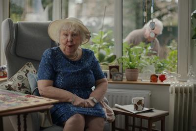 Ladbrokes TV spot mimics dating ad