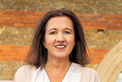 Larissa Vince leaves Now to be CEO of TBWA\London