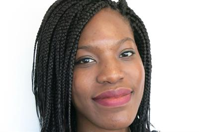 Arcadia Group's Latoya Kessie joins Because