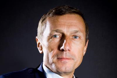 Vizeum co-founder Thomas Le Thierry named media CEO at Dentsu Aegis EMEA