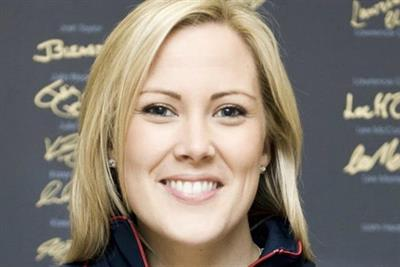 British Olympic Association marketing chief to join Laureus
