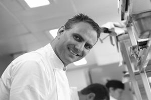 Harbour & Jones Events recruits company chef