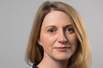 Atom Bank's CMO: It's good for marketers to be single-minded