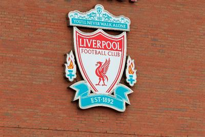 Liverpool FC and the evolution of sports sponsorship