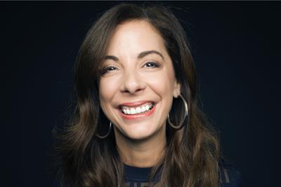 Ogilvy names first female global CCO