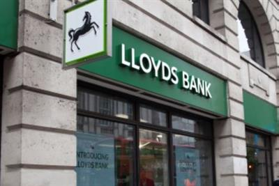 Lloyds to axe 9,000 jobs and close 200 branches as it pursues digital plans