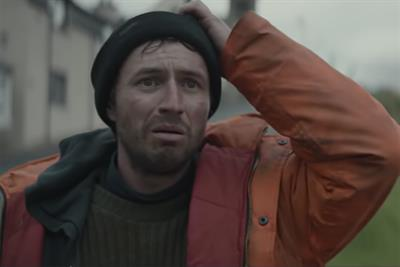 Does the new National Lottery ad fail to understand working-class culture?