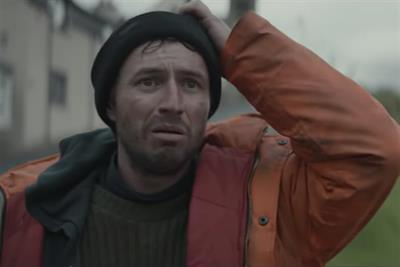 Lottery 'Fisherman' ad cleared of promoting gambling as solution to hardship