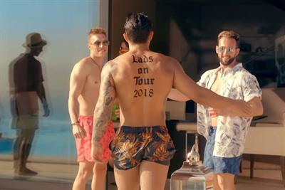 Lucozade launches £6m Love Island partnership in first TV ad from in-house 'TED unit'