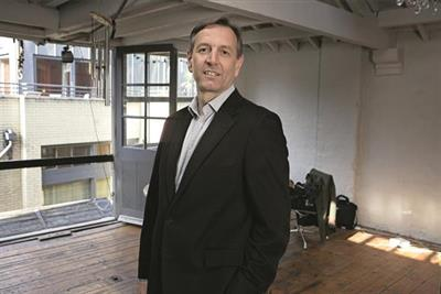 Mark Lund to replace Chris Powell as chair of Asbof