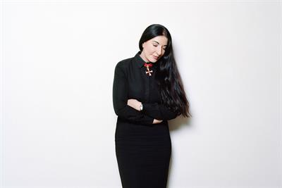 WeTransfer taps Marina Abramovic for immersive experience inspired by her life