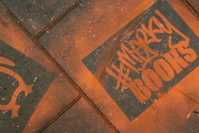 Penguin Random House partners Beats by Dre for Stormzy books pop-up
