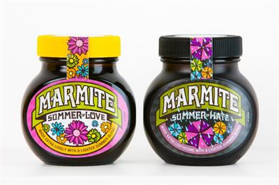 Hot brands to watch in 2016: Marmite