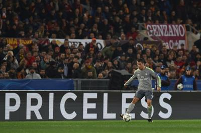 Mastercard plans multiple events for UEFA Champions League final