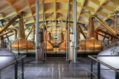 The Macallan brings whisky making process to life with visitor experience