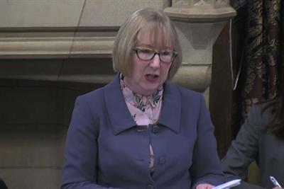 Junk food brands put on alert as MPs renew calls for stricter advertising regulations