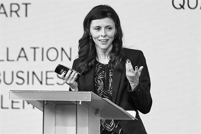 Strategic Planner of the Year EMEA 2020: Melanie Norris