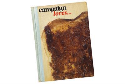 Campaign loves... Marmite