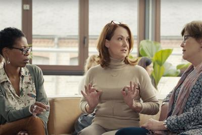 Marketing's menopause: It's time to disrupt ageing