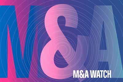 Campaign AI M&A watch: Global deals up 22% in H1 as private equity confidence grows