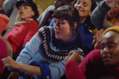 Is M&S right to drop its clothing and home Christmas TV campaign?