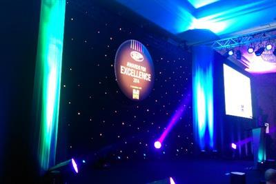 EasyJet reigns supreme at Marketing Society Awards