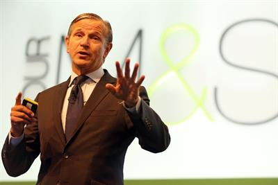 Marc Bolland leaves mixed legacy after six years as M&S boss