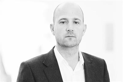 Marco Bertozzi departs Spotify