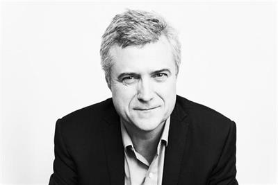 WPP's Mark Read calls for 'collaborative effort' on net zero and sets 2025 target